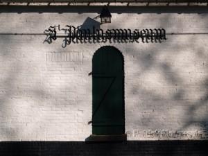 Scoutsmuseum St-Paulus