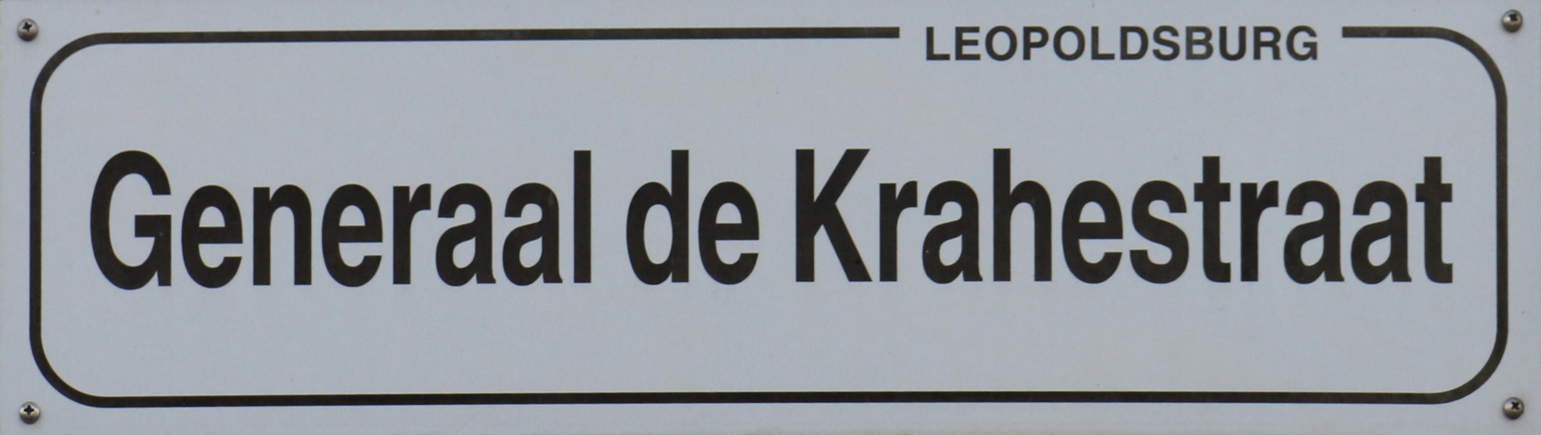Gen_deKrahestraat