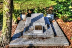 Monument van Louis Goetz