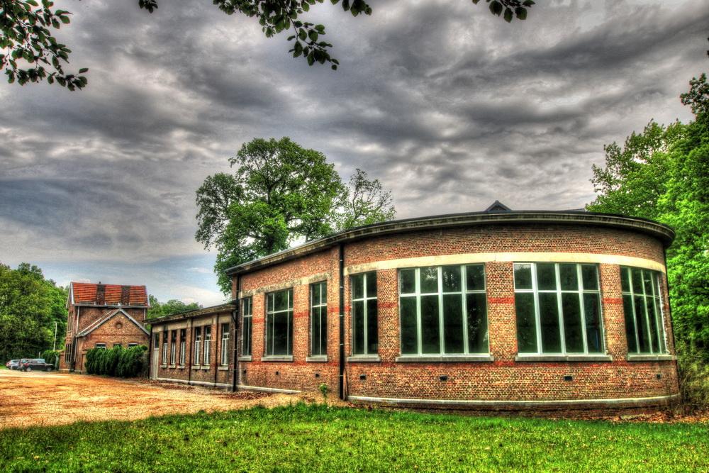 Kwartier Antwerpen