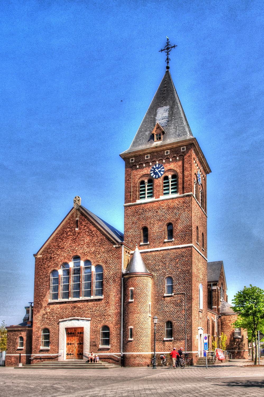 Church Sint-Blasius