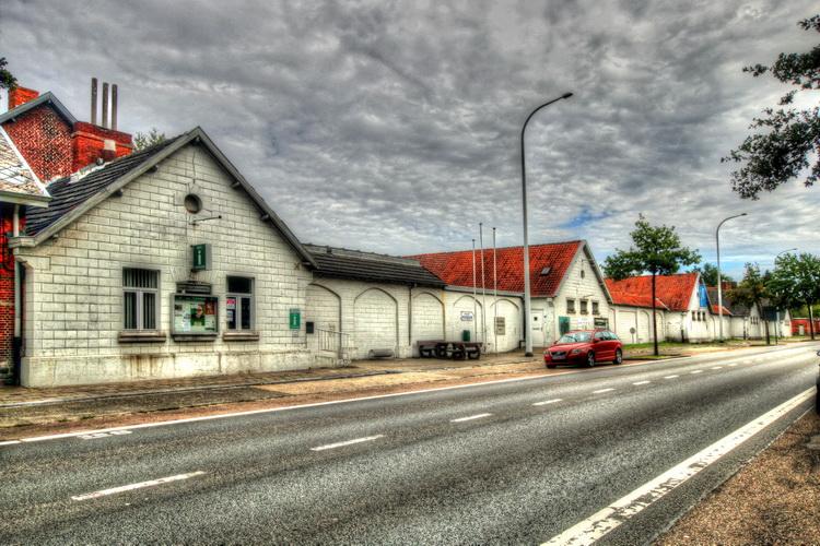 Museum van het Kamp van Beverlo