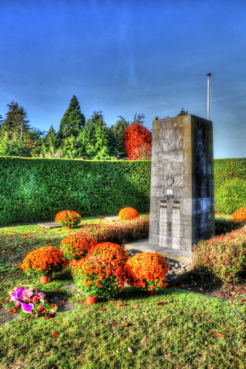 Monument van de Oorlogsslachtoffers