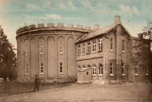 Malakoff prison