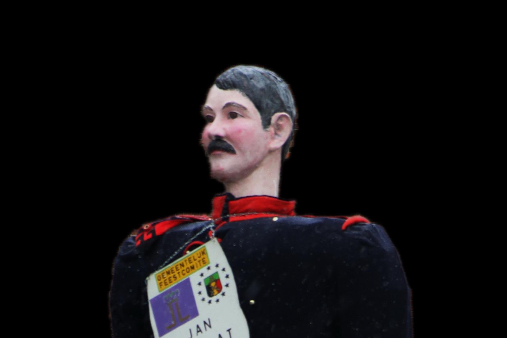 Jan Soldaat